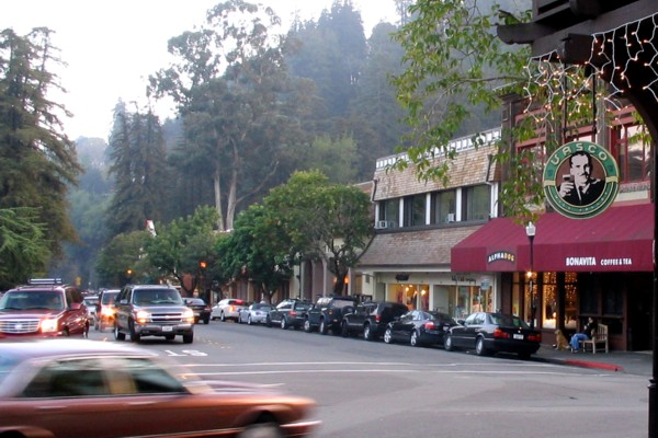 Mill Valley DUI Defense Lawyer