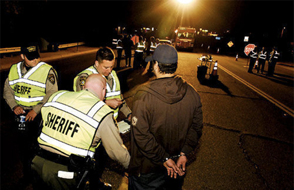 SANTA ROSA DUI LAWYER